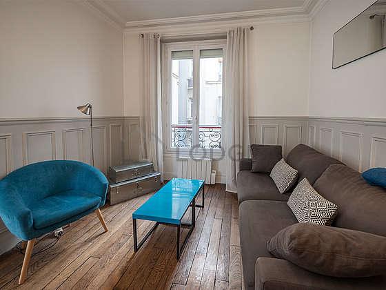 Magnifique séjour très calme d'un appartementà Paris