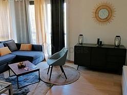 Квартира Seine Et Marne - Гостиная