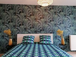 Квартира Seine Et Marne - Спальня