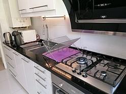 Квартира Seine Et Marne - Кухня