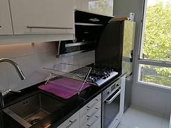 Wohnung Seine Et Marne - Küche