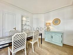 公寓 巴黎6区 - 飯廳