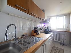 Apartamento Hauts de seine - Cozinha