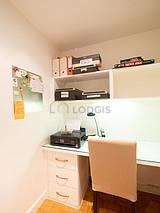 Apartamento Hauts de seine - Escritório