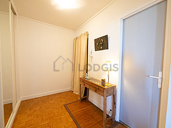 Apartment Hauts de seine - Living room