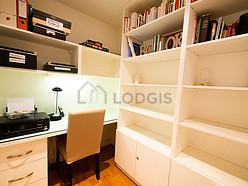 Apartment Hauts de seine - Study