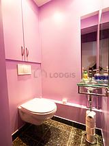 Apartment Hauts de seine - Toilet