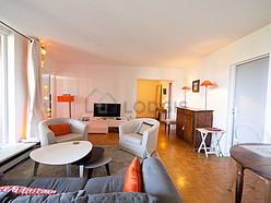 Appartement Hauts de Seine - Séjour