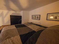 公寓 巴黎1区 - 雙層床鋪