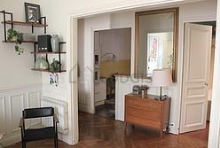 公寓 巴黎10区 - 門廳