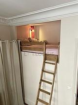 公寓 巴黎10区 - 房間 3