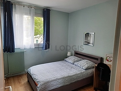 Wohnung Hauts de seine - Schlafzimmer 2