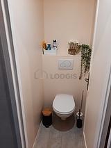 Wohnung Hauts de seine - WC