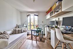 Wohnung Seine st-denis Est - Schlafzimmer 4