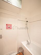 アパルトマン パリ 19区 - バスルーム