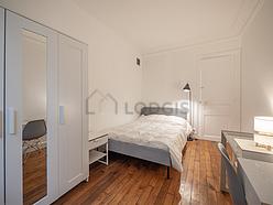 Wohnung Paris 19° - Schlafzimmer 2