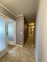 アパルトマン パリ 14区 - 玄関