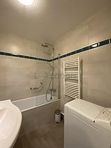 Apartamento Paris 14° - Casa de banho
