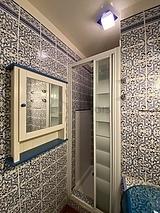Apartment Paris 14° - Bathroom 2