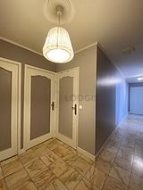 Apartment Paris 14° - Entrance