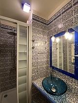 Wohnung Paris 14° - Badezimmer 2