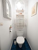 Apartamento Haut de seine Nord - Sanitários