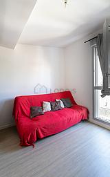 Квартира Val de marne - Спальня 2