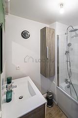 Apartamento Val de marne - Cuarto de baño