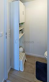 Apartamento Val de marne - Sanitários