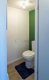 Apartment Val de marne - Toilet