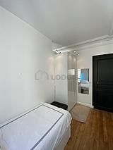 Wohnung Paris 17° - Schlafzimmer 3