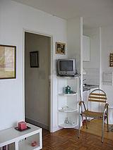 公寓 Hauts de seine Sud - 客厅