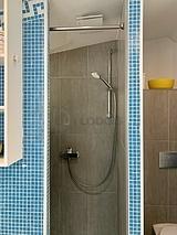 家 Val de marne - バスルーム
