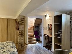 家 Val de marne - ベッドルーム 2