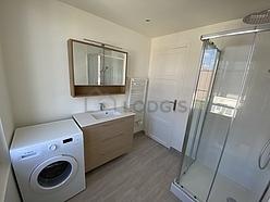 casa Yvelines - Cuarto de baño