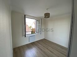 casa Yvelines - Dormitorio 2