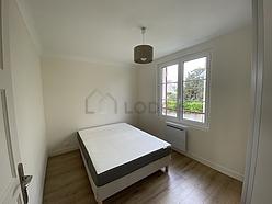 casa Yvelines - Dormitorio