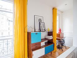 Apartamento París 20° - Entrada