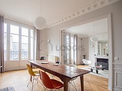 Apartamento París 3° - Salon 2