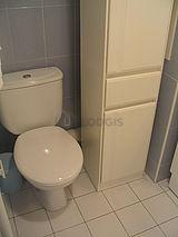 公寓 巴黎19区 - 浴室 2