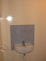 Wohnung Paris 19° - Badezimmer 2