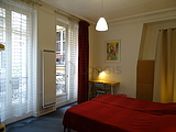 Wohnung Paris 4° - Schlafzimmer 2