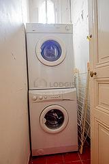 公寓 巴黎4区 - Laundry room