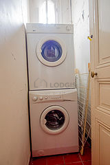 Apartamento Paris 4° - Laundry room