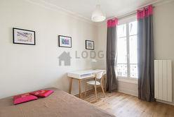アパルトマン パリ 14区 - ベッドルーム 2