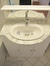 Appartamento Parigi 15° - Sala da bagno