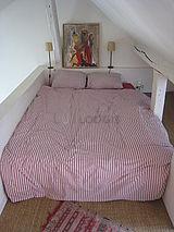 Квартира Париж 2° - Мезанин