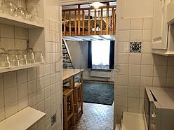 Квартира Париж 7° - Мезанин