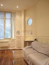 公寓 巴黎12区 - 客廳