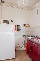 Casa Paris 19° - Cozinha